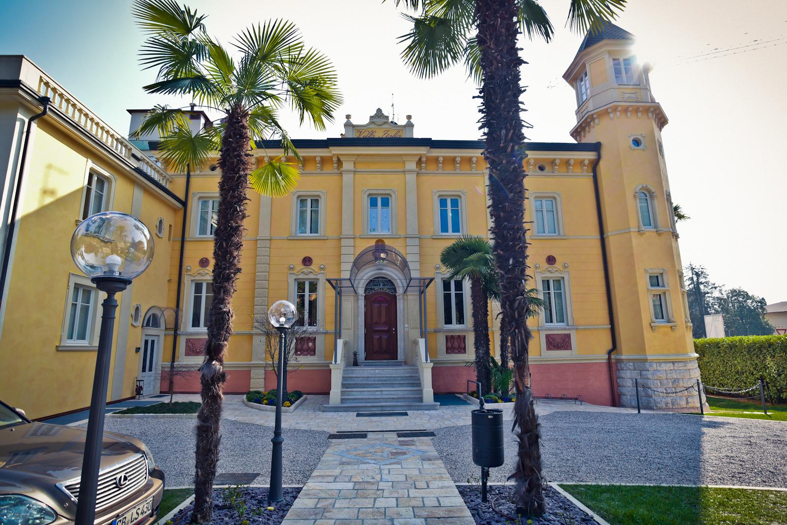 Villa Italia Arco